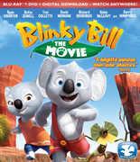 Blinky Bill: The Movie , David Wenham
