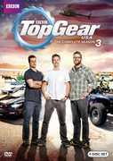 Top Gear: The Complete Third Season (USA) , Adam Ferrara