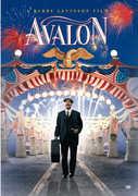 Avalon , Armin Mueller-Stahl