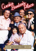 Archie Bunker's Place: Season 1 , Carroll O'Connor