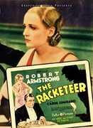 The Racketeer , Robert Armstrong