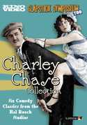 The Charley Chase Collection 2 , Charley Chase
