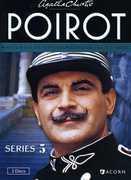 Agatha Christie's Poirot: Series 5 , Pauline Moran