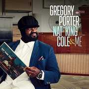 Nat King Cole & Me , Gregory Porter