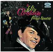 Jolly Christmas from Frank Sinatra , Frank Sinatra