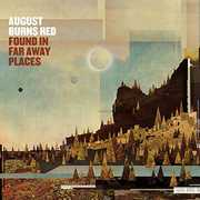 Found in Far Away Places , August Burns Red