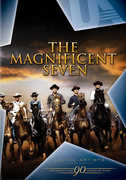 Magnificent Seven , Charles Bronson