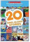 20 Sing-Along Stories