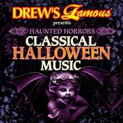 Haunted Horrors: Classical Halloween Music (Various Artists) , Various Artists