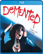 Demented , Harry Reems