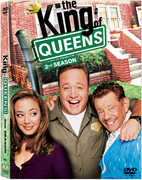 The King of Queens: 2nd Season , Lisa Rieffel