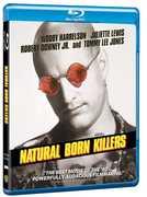 Natural Born Killers , Tom Sizemore