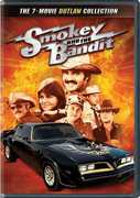 Smokey & the Bandit: The 7-Movie Outlaw Collection , Burt Reynolds