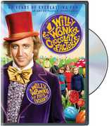 Willy Wonka & the Chocolate Factory (1973) [Import] , Aubrey Woods