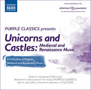 Purple Classics Presents: Unicorns & Castles