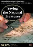 Nova: Saving the National Treasures , Eriq La Salle