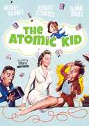 The Atomic Kid , Elaine Devry