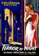 Terror By Night (1931) , Billy Bletcher