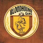 One Fierce Beer Coaster , Bloodhound Gang