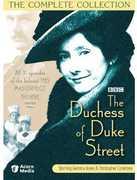 The Duchess of Duke Street: The Complete Collection , Gemma Jones