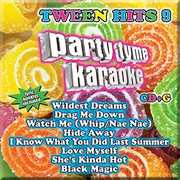 Party Tyme Karaoke: Tween Hits 9 , Various Artists