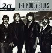 20th Century Masters , The Moody Blues