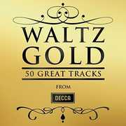 Waltz Gold - 50 Great Tracks , Various Artists