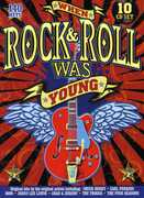 When Rock & Roll Was Young /  Various , Various Artists