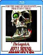The Legend of Hell House , Pamela Franklin