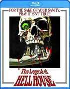 The Legend of Hell House , Pamela Franklin