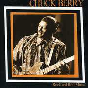 Live , Chuck Berry
