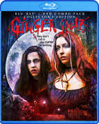 Ginger Snaps: Collector's Edition , Kristopher Lemche