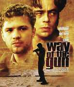 The Way of the Gun , Ryan Phillippe