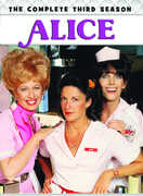 Alice: The Complete Third Season , Linda Lavin