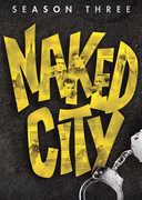 Naked City: Season 3 , Paul Burke
