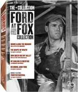The Ford at Fox Collection: The Essential John Ford , Claudette Colbert