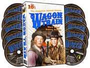 Wagon Train: The Complete Second Season , Ward Bond