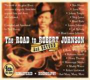 The Road To Robert Johnson , Various Artists