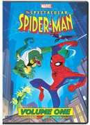 The Spectacular Spider-Man: Volume 1: Attack of the Lizard , Lacey Chabert