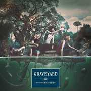 Hisingen Blues , Graveyard