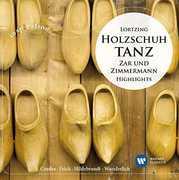 Holzschuhtanz: Zar Und Zimmermann [Import] , Berliner Symphoniker