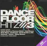 Dance Floor Hitz 3 /  Various [Import] , Various Artists