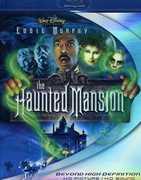 Haunted Mansion , Eddie Murphy