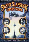 Silent Slapstick Comedy Parade , Snub Pollard
