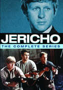 Jericho: The Complete Series , Don Francks