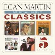 Original Album Classics , Dean Martin