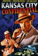 Kansas City Confidential , Preston S. Foster