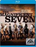 Magnificent Seven , Brad Dexter