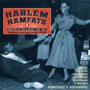 Masters Of Jazz & Blues 1936-1944 , Harlem Hamfats