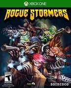 Rouge Stormers for Xbox One